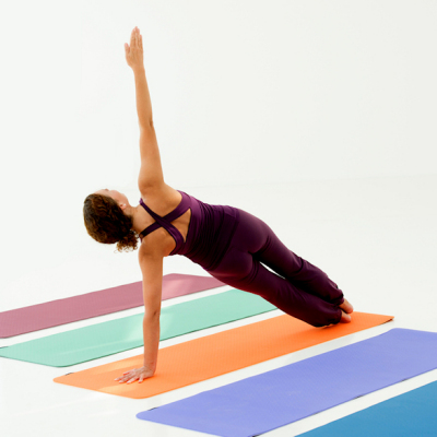 alle yogamatten Bodhi yoga