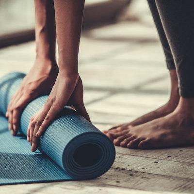 Basis Yogamatte