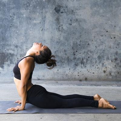 Design Yogamatte Bodhi yoga