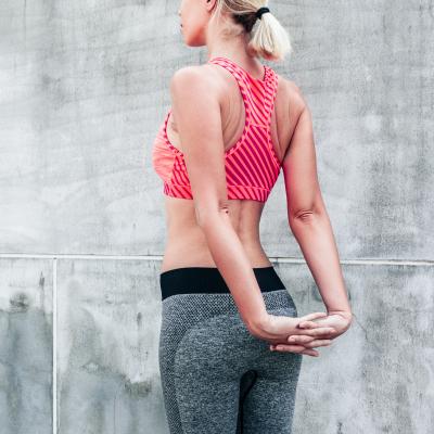 fitness pilates kleidung