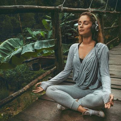 Meditations mantra