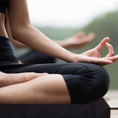Meditationsmatte Bodhi