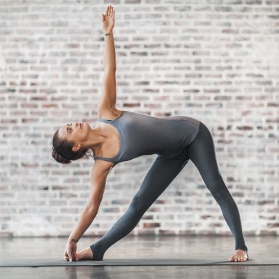 Yoga sonstiges Bodhi yoga