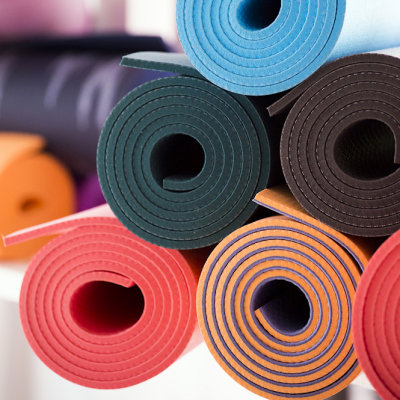 Yogamatten Großhandel