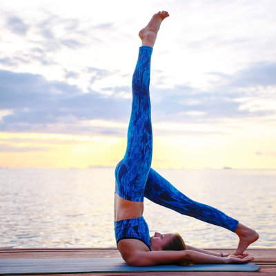 Bodhi yogamatten