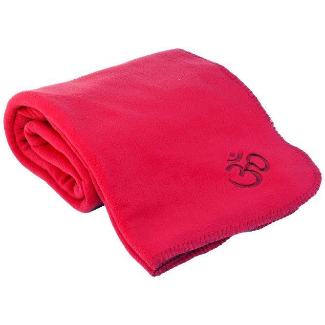 Decke Farbe Fuchsia: Bodhi Yoga Asana Decke Fuchsia Kaufen?